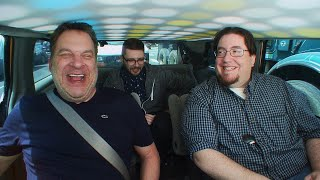 Red Light Challenge With Jeff Garlin | Cash Cab