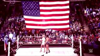 WWE Hell In A Cell 2014 ► Big Show vs Rusev (w/Lana) [OFFICIAL PROMO HD]