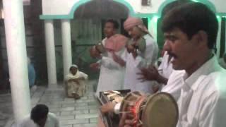 Guga Jahar Peer ki bhait darshan kearna tera by Sanjeev Kumar with jodi