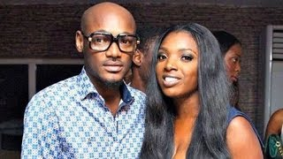 2Face Publicly Apologizes to Annie Idibia _ What has 2face Done Again