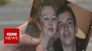 Grenfell Tower Survivors: 6 Months On - BBC News