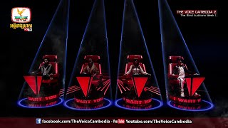The Voice Cambodia - Introduction - 06 Mar 2016