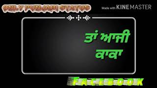 Your Dad By Singga New Punjabi Song Whatsapp status video