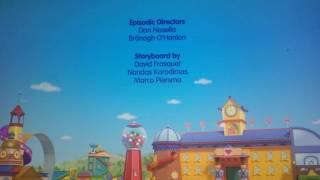 Doc McStuffins Toy Hospital End Credits (2016)