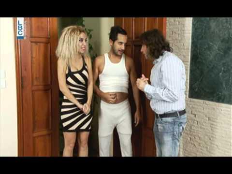 Ktir Salbeh Show Episode 12 وسيم ولطيف