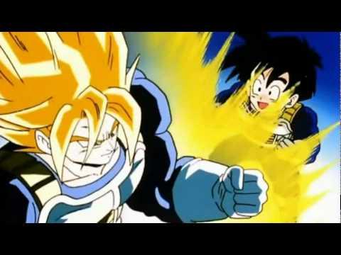 Goku Ultra Super Saiyajin Latino