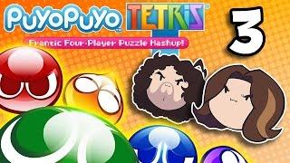 Puyo Puyo Tetris: Back N