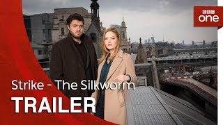 Strike - The Silkworm | Trailer - BBC One