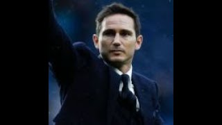 Carabao Cup: Frank Lampard