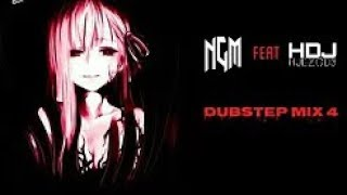 Dubstep Mix 1 - NGM feat. Huezo DJ