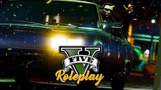 Die Handschellen klicken | GTA 5 Real Life (Rollenspiel)