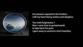 Adept - Sleepless (Lyrics)