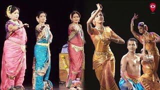 What happens when Lavani Meets Bharatnatyam | Lifestyle | Mumbai