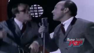 Phil Collins  Two Hearts 1990 Reedit Oficial Video Music  Hd