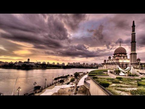 Kabe İmamı AbdulAziz Bandar Balila - (Hac Suresi)