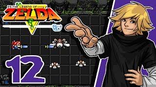 Let's Play Live BS The Legend of Zelda [German][#12] - Nur zum Zeitvertreib!
