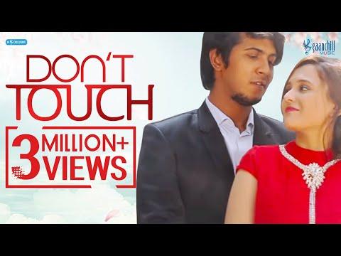 Don't Touch | Sabila Nur | Tawsif Mahbub | Bangla New Valentine Natok | 2018