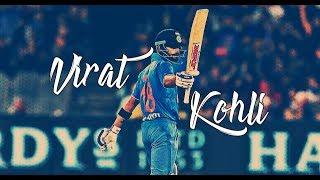 Virat Kohli - The Unbeatable • Cricket Motivational Video 2017