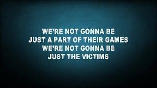 Simple Plan - Me Against The World (Lyrics)