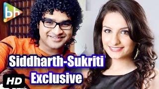 Exclusive: Siddharth Mahadevan | Sukriti Kakkar's Interview On Dil Dhadakne Do | Arijit Singh