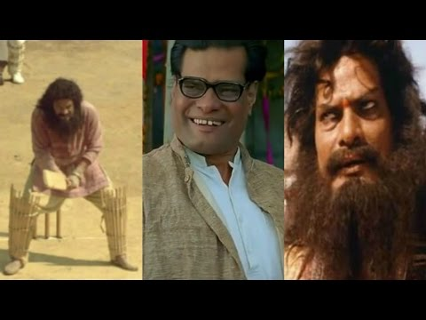 8 Bollywood/Indian Actors You May Not Know Are Dead