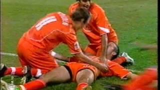 QWC 2006 Czech vs. Netherlands 0-2 (08.10.2005)