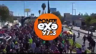 Carrera de Mascotas 5K #LaMásPerrona - EXA Aguascalientes