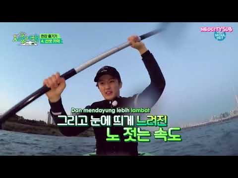 Xxx Mp4 INDO SUB 180801 Hot Amp Young Seoul Trip X NCT LIFE EP 5 3gp Sex