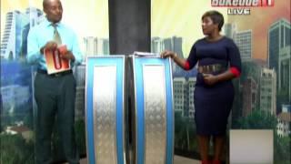 Olugambo : Mamuli Katumba anoonya ssente kugenda ku muloongosa