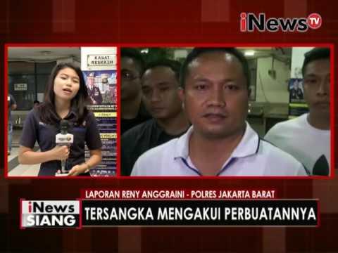 Live Report : Reni Anggraini, Baby Sitter Aniaya Balita - iNews Siang 02/06