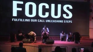 JHDC FOCUS DANCE GROUP - 01 May 2016