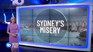 10 News First Sydney - Opener (28.11.2018)