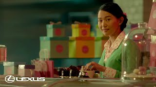 Market Hours | Lexus Short Films 2014