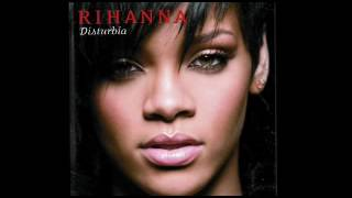 Rihanna - Disturbia (HD)
