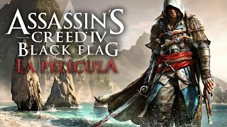 Assassin's Creed 4 Black Flag | Película Completa en Español (Full Movie)