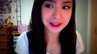 PRETTY GIRL ROCK by DONNALYN BARTOLOME (ORIGINAL)