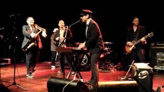 The Slackers - Keep Him Away - Live Buffalo NY