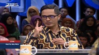 Mata Najwa: Angket Serang KPK (4)