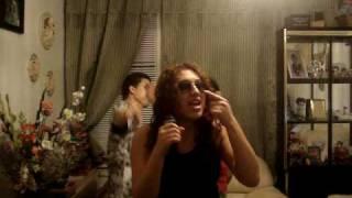Lady Gaga Just Dance Spoof