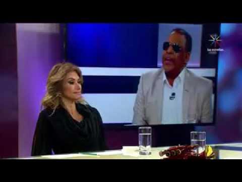 Wilfrido Vargas entrevista por Adela Micha