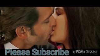 Katrina kaif hot kiss/ hrithik kiss/ allu arjon kiss/ kajol lip kiss/ lip kiss