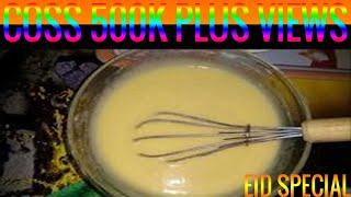 Anday Ka Halwa انڈے کا حلوہ (Delicious)