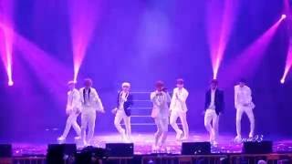 160820 세븐틴 (SEVENTEEN) - 이놈의 인기 (Still Lonely) @ Shining Diamonds in Jakarta #SVTinJKT