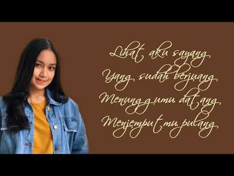 Download Menunggu kamu - Anji (Chintya Gabriella Cover) (Lyrics) free