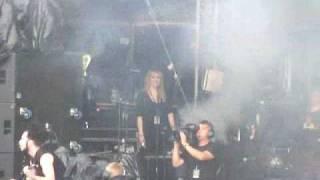 Static X..Download Fest 2009