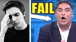 The Young Turks Totally FAIL