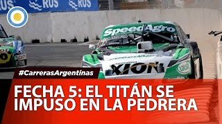 Automovilismo - TC - La Pedrera - Final
