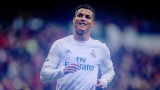 Cristiano Ronaldo ► Holla At Me | 2016 HD
