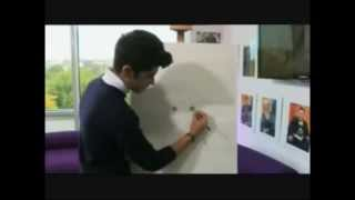 Zayn Malik´s Drawing Skills (+his pictures)