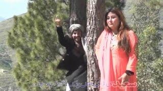Attan Attan 02 - Khkule Attan - Pashto Regional Song With Dance